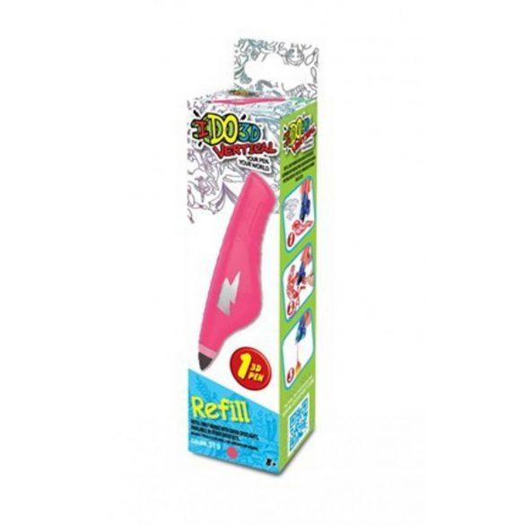 I DO 3D Vertical utántöltő toll - PINK