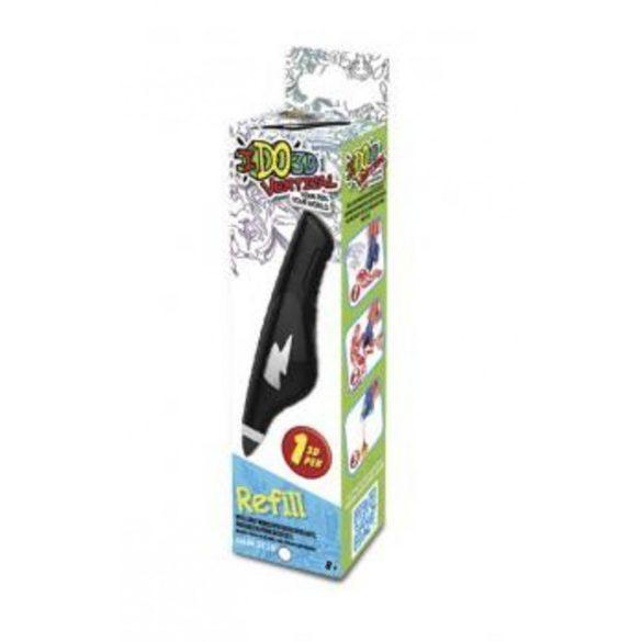 I DO 3D Vertical utántöltő toll - FEHÉR