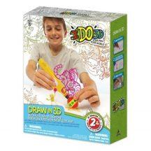 I DO 3D 2 db-os Elefántos