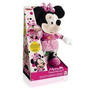 Disney plüss - Minnie Vidám hangok plüssfigura