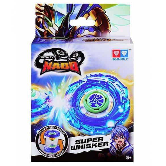 Infinity Nado Plastic - Super Whisker