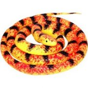Gumi kígyó - többféle