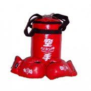Kensho Gyerek bokszzsák 1 pár bokszkesztyűvel