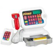 Klein 9420 - Elemmel működő játék pénztárgép