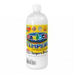 CARIOCA Tempera - Fehér 1 l