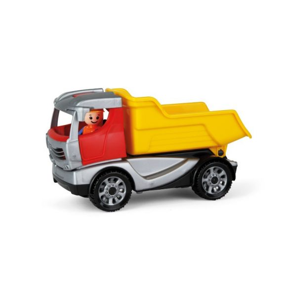 Lena - Truckies dömper figurával (22 cm)