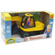 Lena truckies kotrógép