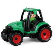 Lena Truckies Traktor figurával (17 cm)