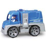 Lena Truxx jármű - Rendőrségi teherautó