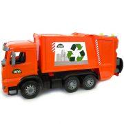 Lena - Mercedes-Benz Arocs szelektív hulladékszállító kukásautó