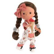 Llorens Miss Minis Bella Pan baba fagyival (26 cm)