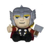 Marvel Bosszúállók plüss figura - Thor (33/41 cm)
