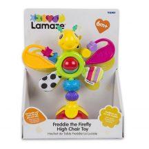 Lamaze Freddie, a bogárka készségfejlesztő játék