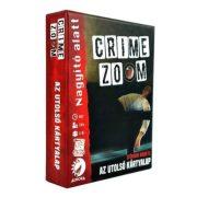 Crime Zoom: Nagyító alatt - Az utolsó kártyalap