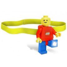 LEGO fejlámpa