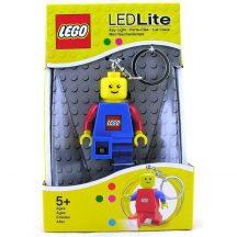 Lego világítós kulcstartó