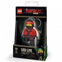 LEGO Ninjago világító kulcstartó - KAI