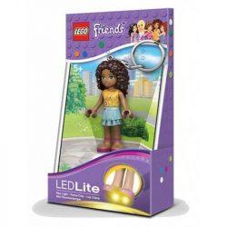Lego Friends Andrea világító kulcstartó