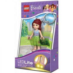 Lego Friends Mia világítós kulcstartó