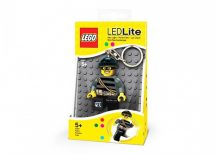 Lego City kulcstartó - Mastermind rabló