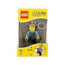 Lego City kulcstartó - Police