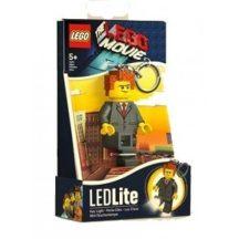 Lego kaland- Lord Biznisz kulcstartó