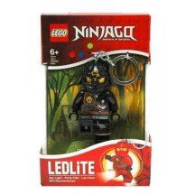 LEGO Ninjago Cole világítós kulcstartó