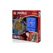 LEGO Ninjago éjjeli LED lámpa - JAY