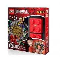 LEGO Ninjago éjjeli LED lámpa - KAI