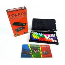 Lonpos 303 - Clever Creator ügyességi játék