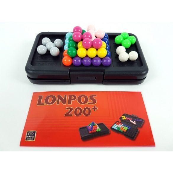 Lonpos 200 Plus ügyességi játék