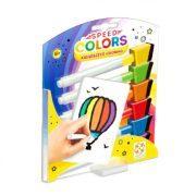 Speed Colors kiegészítõ csomag