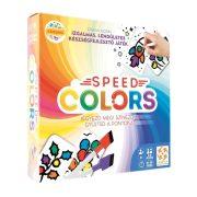Speed Colors társasjáték
