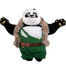 Kung Fu Panda 3 25 cm-es plüss figura - LI
