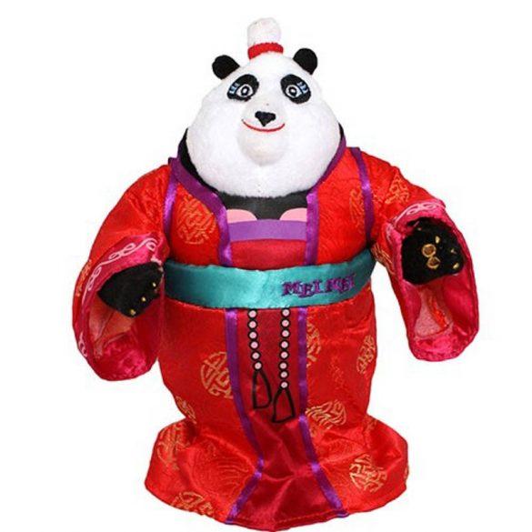 Kung Fu Panda 3 25 cm-es plüss figura - MEI MEI