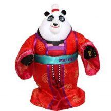 Kung Fu Panda 3 32 cm-es plüss figura - MEI MEI