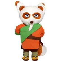 Kung Fu Panda 3 32 cm-es plüss figura - SHIFU MESTER