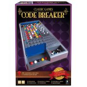 Kódtörő társasjáték