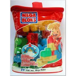 Mega Bloks Maxi Kockák 24 db /8465,8455/