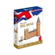 CubicFun 3D puzzle - Big Ben (117 db)