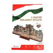 CubicFun 3D puzzle - A magyar Parlament épülete (234 db)