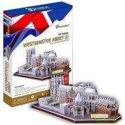 CubicFun MC121H 3D puzzle - Westminsteri apátság (145 db-os)