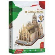 CubicFun MC210 3D Puzzle - Milánói Dóm (251 db)