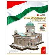 CubicFun 3D puzzle - Esztergomi bazilika (111 db)