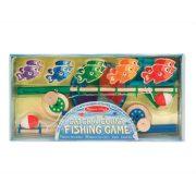 Melissa & Doug Mágneses számos horgászat készségfejlesztõ játék