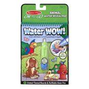 Melissa & Doug Rajzolás vízzel - Állatok
