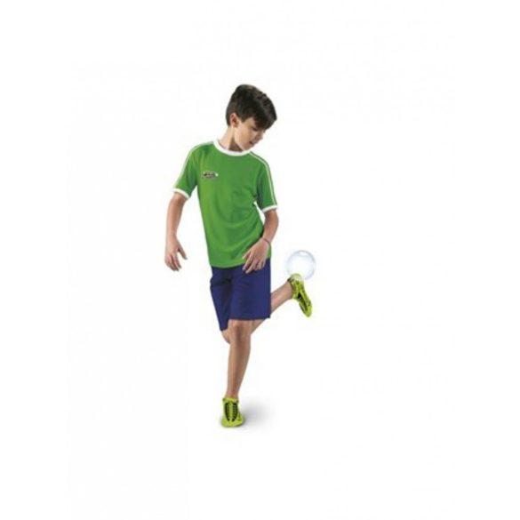 Messi buborékfoci zokni 4 db kék és zöld