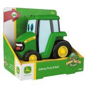 Tomy John Deere - Nyomd és Gurul Johnny traktor
