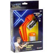 Silverlit Lazer M. A. D. kiegészítő készlet - 20 m hatótávolság (narancssárga)
