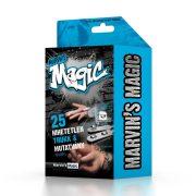 Marvin's Magic Szemfényvesztő Mágikus készlet - Elképesztő trükkök és mutatványok